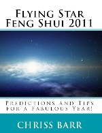 Flying Star Feng Shui 2011