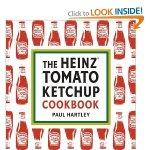 Heinz Tomato Ketchup cookbook